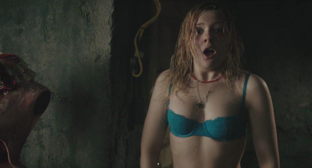 sexy nude Abigail Breslin