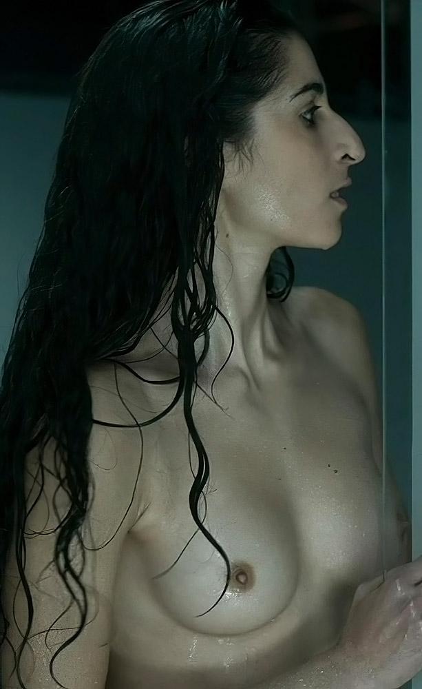 Alba Flores Nude Hot Scenes