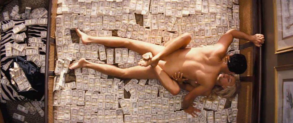 Margot Robbie Nude Sex Scenes