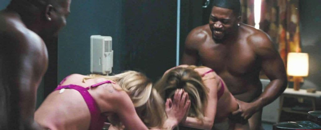 Christina Ricci Nude Sex Scenes