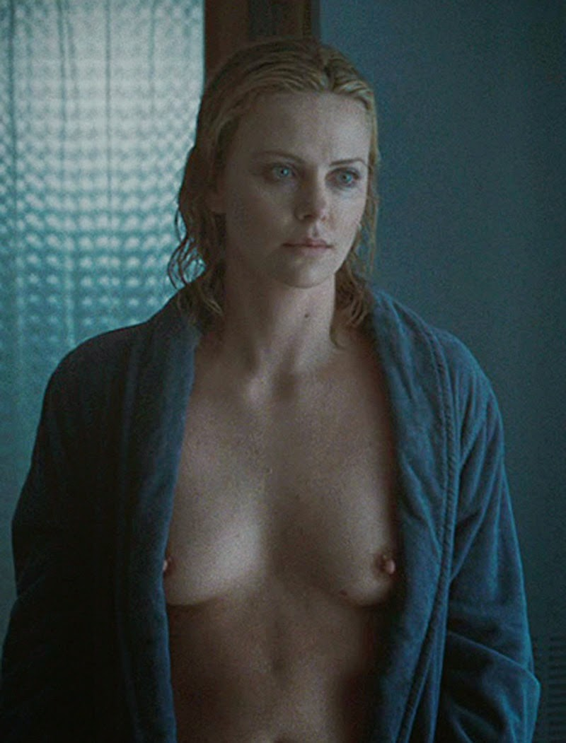 Charlize Theron Talks About Onscreen Sex, I Don't Have Issues Being Naked
