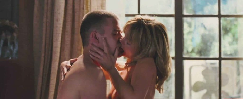 Christina Ricci Sex Scenes – Black Snake Moan (2006)