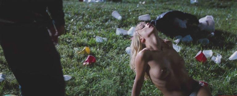 Christina Ricci Nude Boobs – Black Snake Moan (2006)