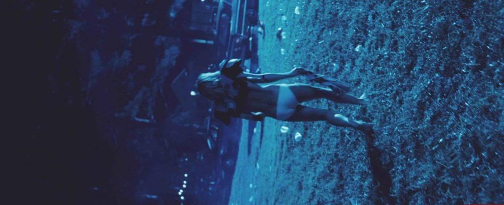 Christina Ricci Nude - Ass