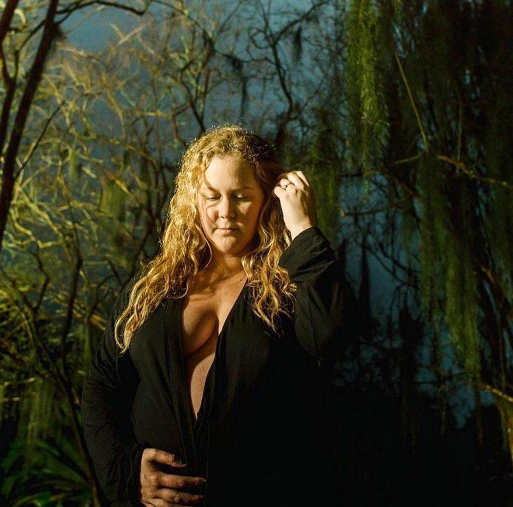 Amy Schumer Nude & Sexy Photos