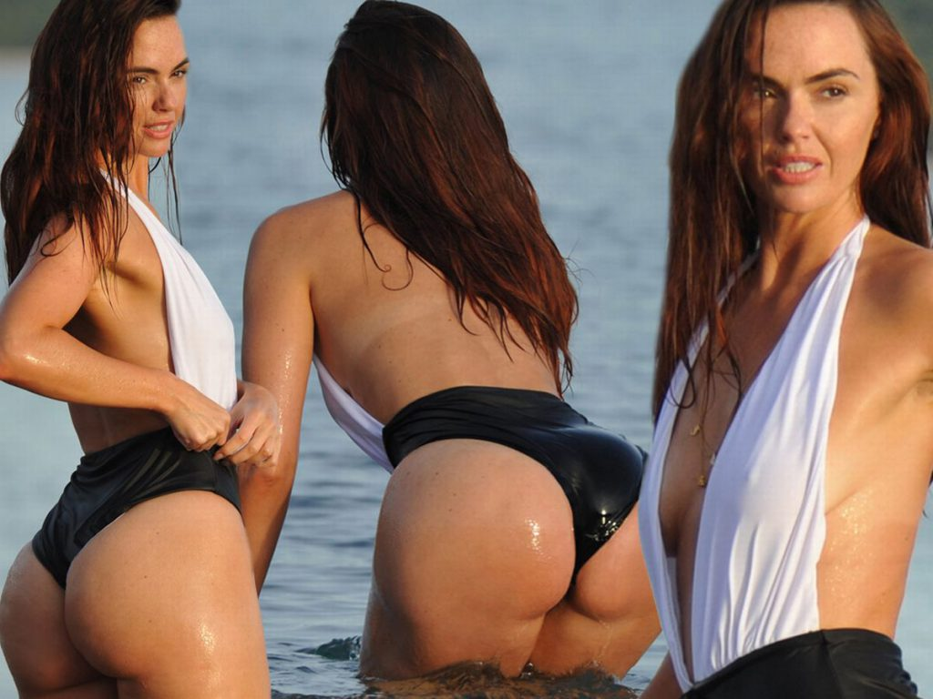 Jennifer Metcalfe Nude naked ass & Sexy Photos