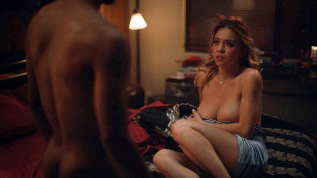 Sydney Sweeney Nude naked hot pics
