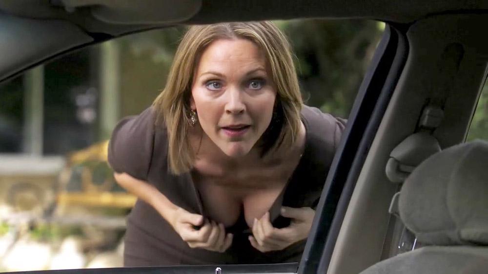 Kelli Williams boobs