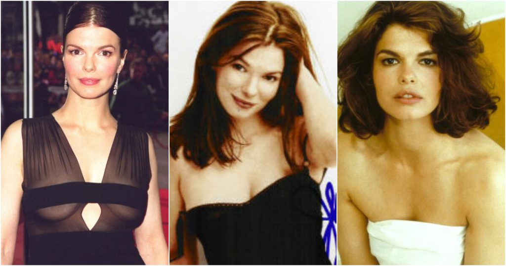 Jeanne Tripplehorn Nude & Sexy Photos