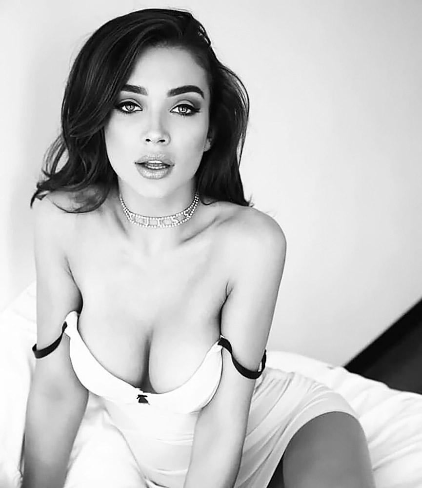 Amy Jackson nude naked sexy hot celebs