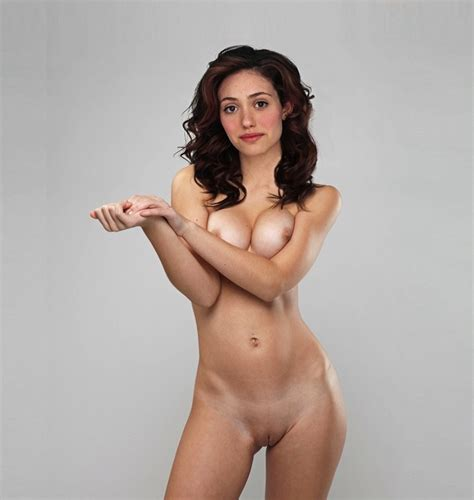 Emmy Rossum Nude Naked Sexy Pics