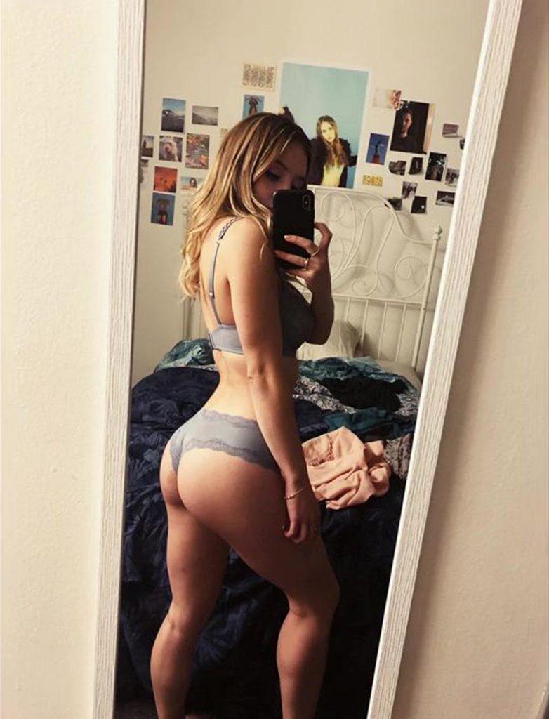 Sydney Sweeney Nude Pics