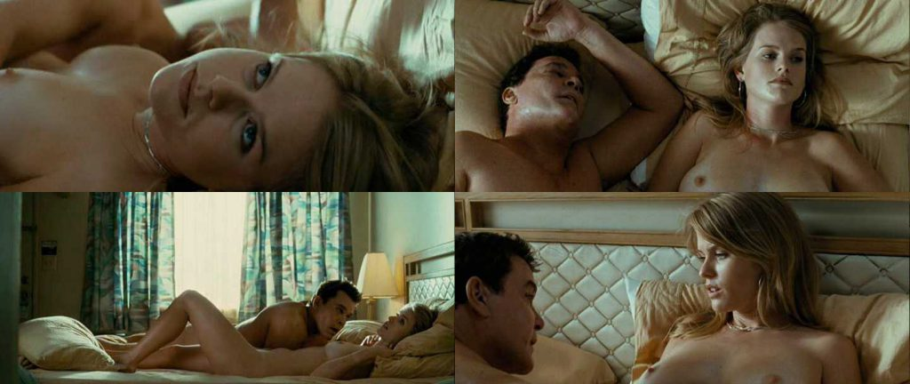 Alice Eve Nude Naked Sexy Hot Movie Scenes