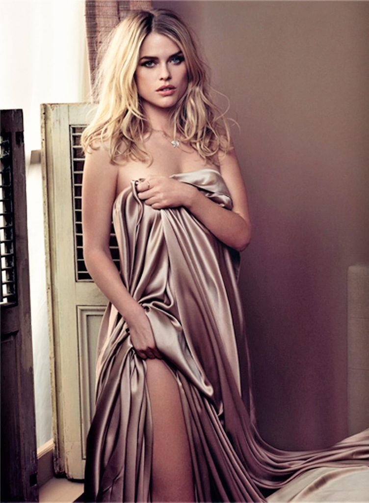 Alice Eve nude naked hot Sexy Pics
