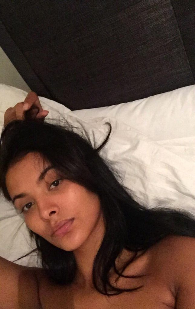 Maya Jama Nude & Sexy Photos