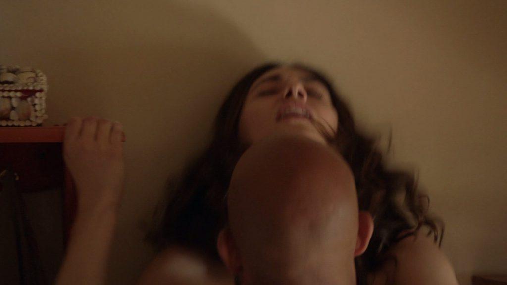 Emmy Rossum Nude Naked Sexy Hot Scenes - Shameless