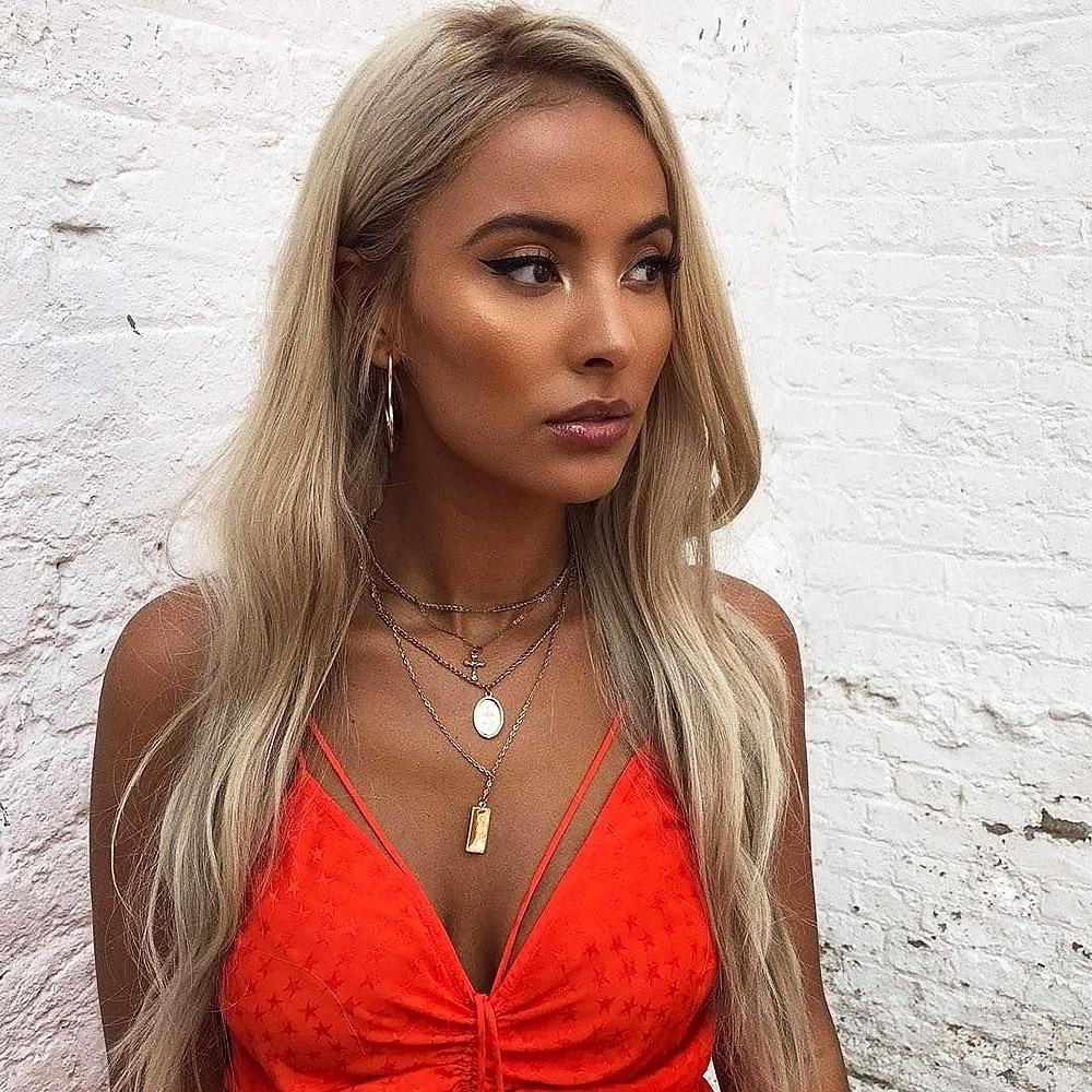 Maya Jama nude naked sexy hot boobs