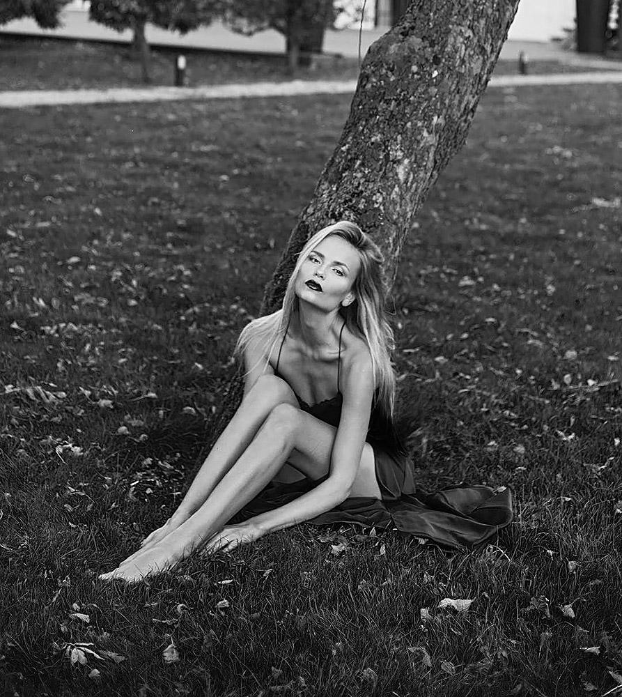 Natasha Poly Sexy Pics