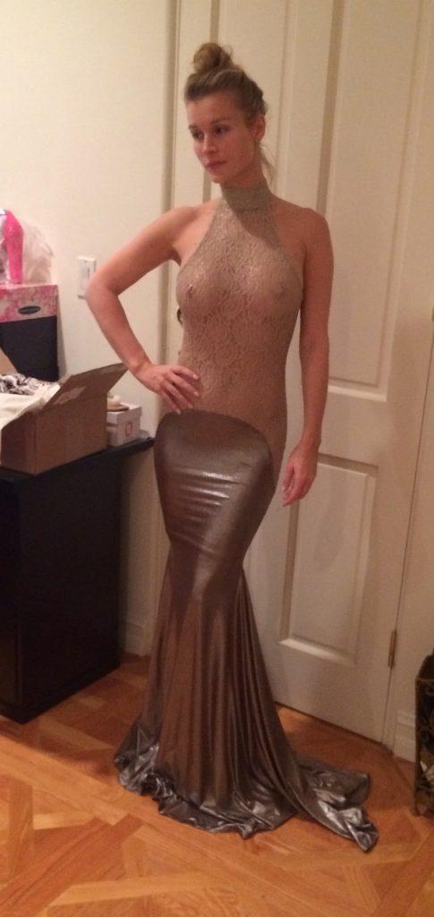 sexy hot nude naked Joanna Krupa