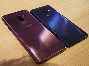 FREE Samsung S9!