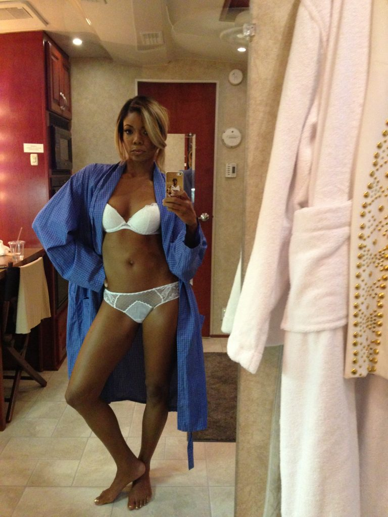 Gabrielle Union sexy hot nude naked pics