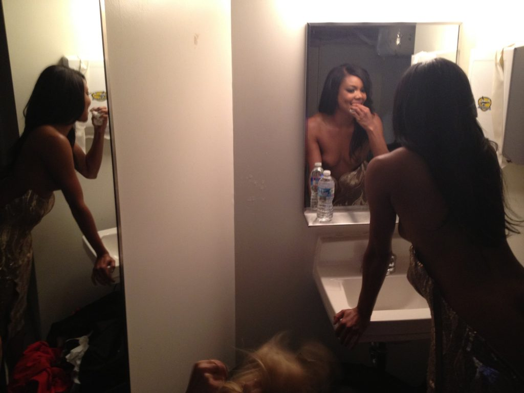 Gabrielle Union nude naked hot celebs pics