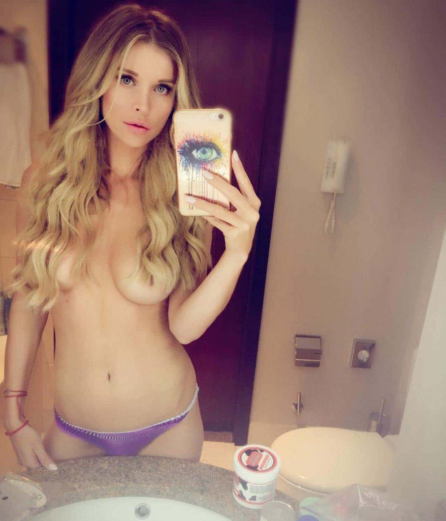 Joanna Krupa nude naked hot sexy photos