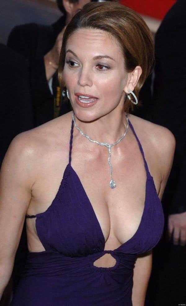 sexy hot nude naked Diane Lane