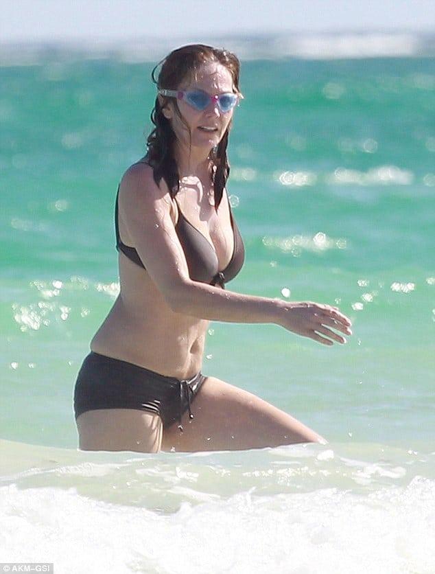Diane Lane nude naked hot bikini Sexy Pics