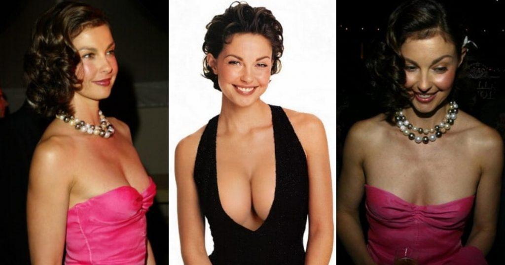 Ashley Judd sexy nude naked hot pics