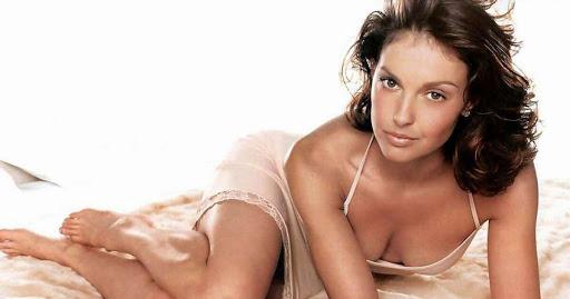 Ashley Judd nude naked sexy hot pics