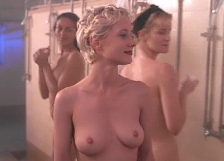 Anne Heche Nude naked hot Sex Scenes