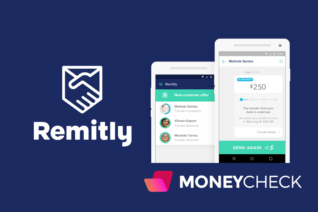Remitly Money Transfers 2021