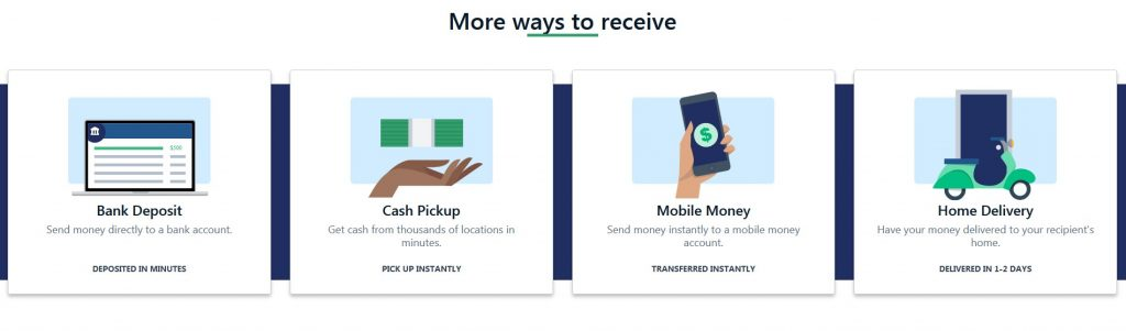 Remitly Money Transfers